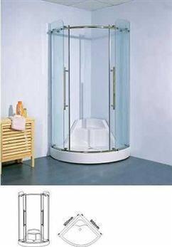 简易淋浴房 广东淋浴房:淋浴房配件