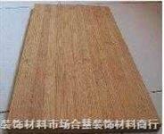 竹线条竹板